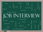 Interview experience