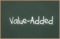 value added role